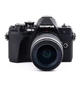 Olympus Miete Olympus E-M10 III mit 12-50
