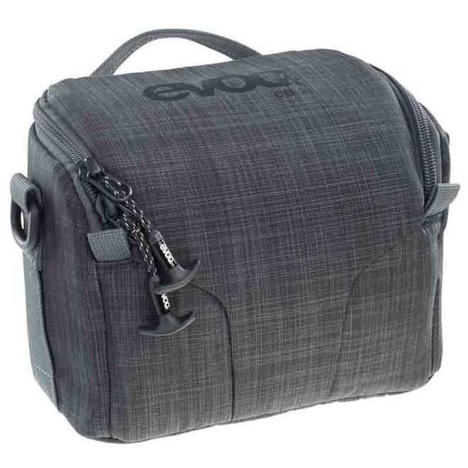 Evoc CB 3l Camera Block heather carbon grey