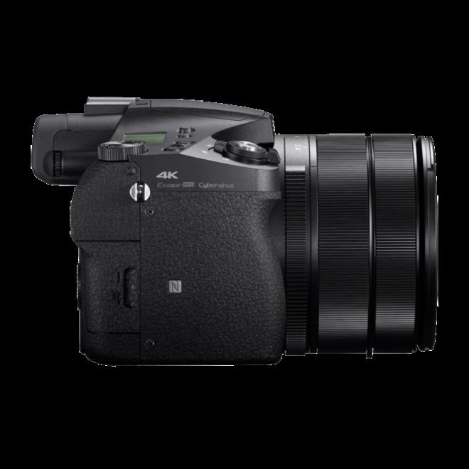 Sony DSC-RX10 Mark IV 24-600mm (25x) - Sony Schweiz Partner - CH Produkt