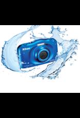 Nikon Nikon Coolpix W150 blau - Nikon Pro Partner
