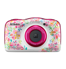 Nikon Nikon Coolpix W150 Flowers - Nikon Pro Partner