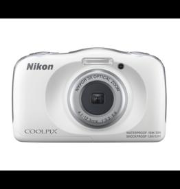 Nikon Nikon Coolpix W150 weiss - Nikon Pro Partner
