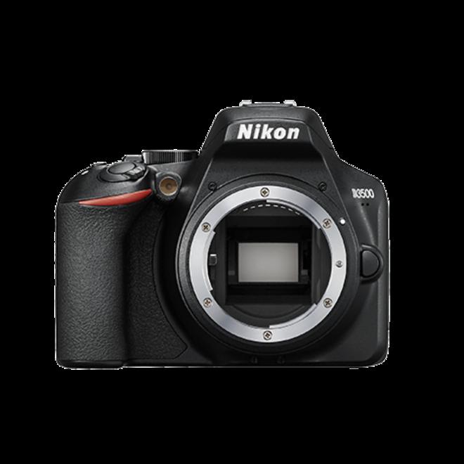 Nikon D3500 Body - Nikon Schweiz Partner - CH Produkt