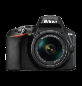 Nikon Nikon D3500 Kit AFP-DX 18-55 VR - Nikon Pro Partner