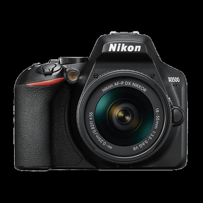 Nikon D3500 Kit AFP-DX 18-55 VR