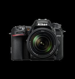 Nikon Nikon D7500 + 18-140VR - Nikon Pro Partner