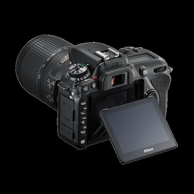 Nikon D7500 Body - Nikon Schweiz Partner - CH Produkt