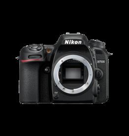 Nikon Nikon D7500 Body - Nikon Pro Partner
