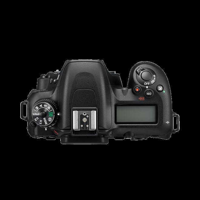 Nikon D7500 Body - Nikon Pro Partner
