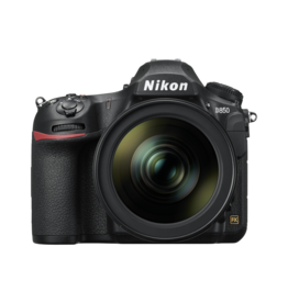 Nikon Nikon D850 Body - Nikon Pro Partner