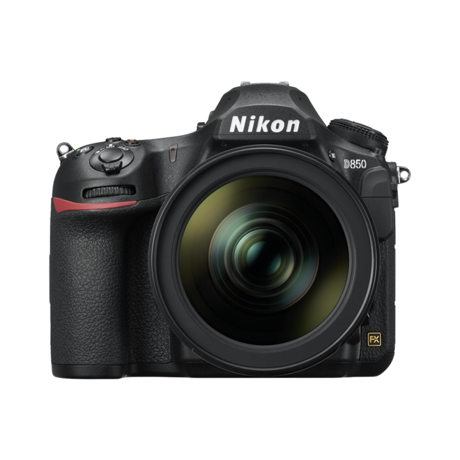 Nikon D850 Body - Nikon Schweiz Partner - CH Produkt