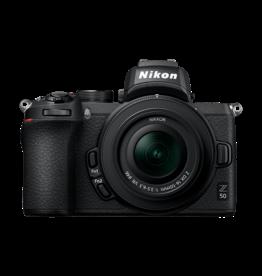 Nikon Nikon Z50 Kit 16-50mm 1:3,5-6,3 VR DX