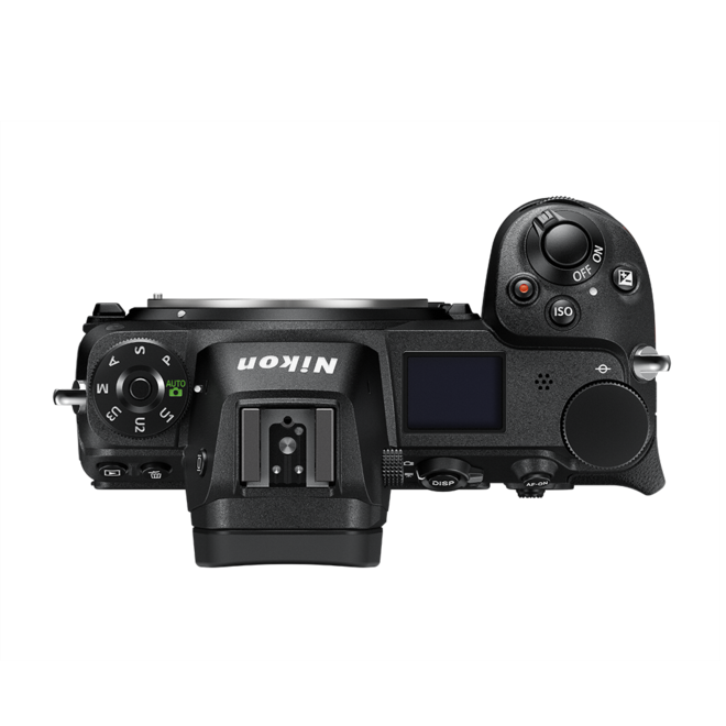 Nikon Z6 Gehäuse + FTZ Obj. Adapter