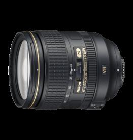 Nikon Nikkor AF-S 24-120mm/4G ED VR - Nikon Pro Partner (inkl. Nikon F-Mount 10% Rabatt)