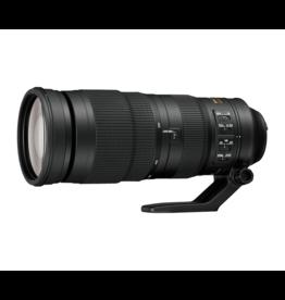 Nikon Nikkor AF-S 200-500mm, f/5.6E ED VR - Nikon Pro Partner (inkl. Nikon F-Mount 10% Rabatt)