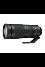 Nikon Nikkor AF-S 200-500mm, f/5.6E ED VR - Nikon Pro Partner
