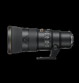 Nikon Nikkor AF-S 500mm f/5.6E PF ED VR - Nikon Pro Partner