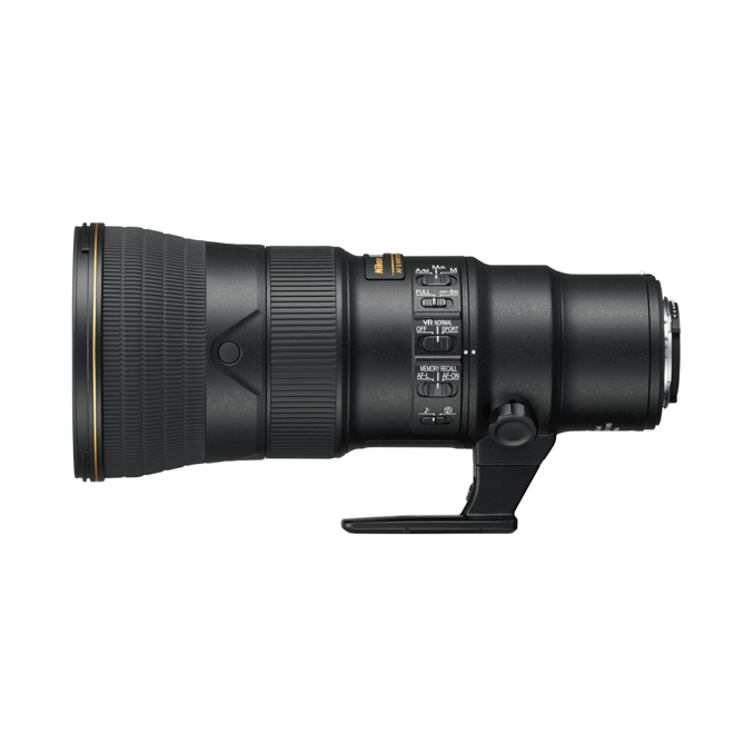 Nikkor AF-S 500mm f5.6E PF ED VR