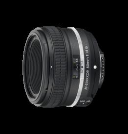 Nikon Nikkor AF-S 50mm 1.8 Special Edition - Nikon Pro Partner