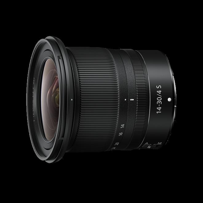 Nikkor Z 14-30mm f4 S inkl. 200 CHF Nikon Sofort-Rabatt