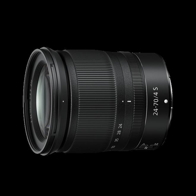 Nikkor Z 24-70mm f/4 S - Nikon Schweiz Partner - CH Produkt