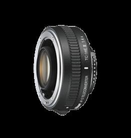 Nikon Nikkor TC-14E III AF-S Telekonverter - Nikon Pro Partner