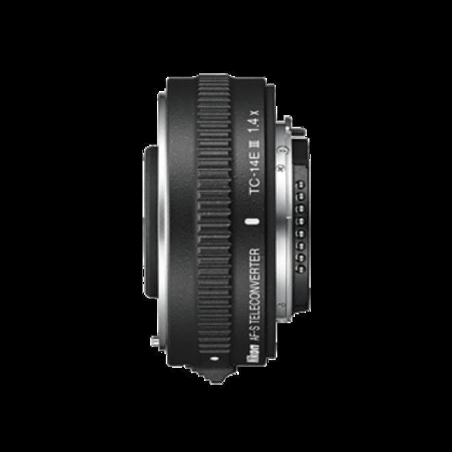 Nikkor TC-14E III AF-S Telekonverter - Nikon Schweiz Partner - CH Produkt