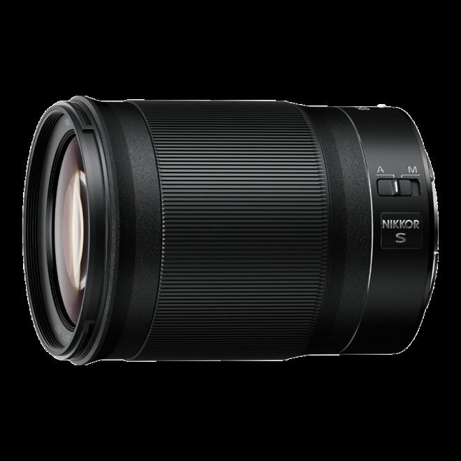 Nikkor Z 85mm f/1.8 S - Nikon Schweiz Partner - CH Produkt