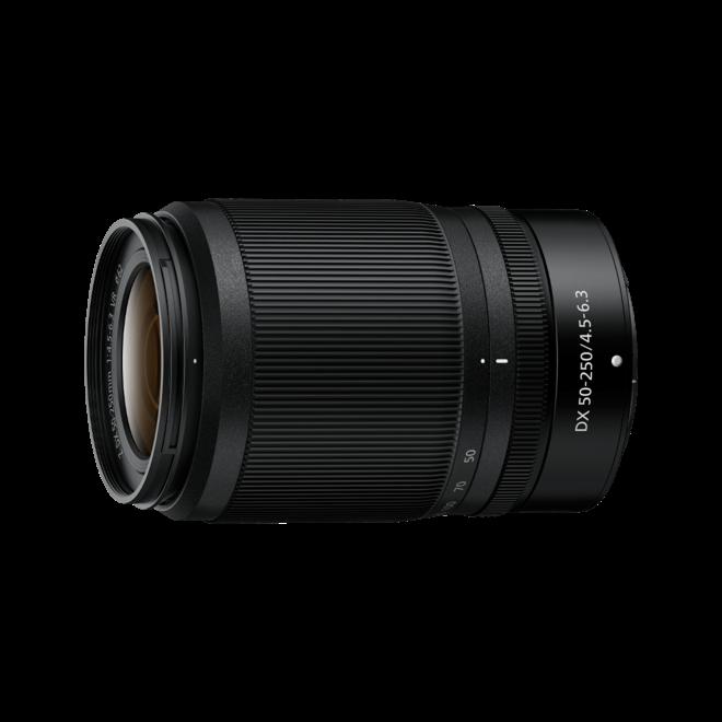 Nikon Z 50-250mm f4.5-6.3 DX - Nikon Schweiz Partner - CH Produkt