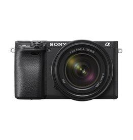 Sony Sony Alpha 6400 Set 18-135mm F3.5-5.6