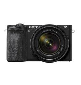 Sony Sony Alpha 6600 Kit 18-135mm F3.5-5.6