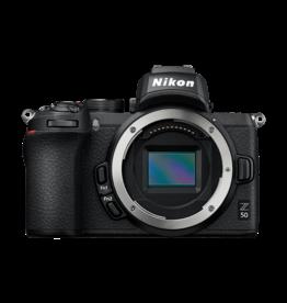 Nikon Nikon Z50 Body - Nikon Pro Partner