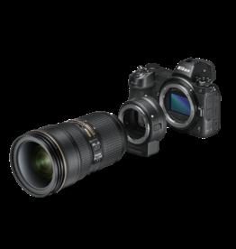 Nikon Nikkor FTZ Objektivadapter