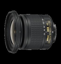 Nikon Nikkor AF-P DX 10-20mm 1:4.5-5.6G VR - Nikon Pro Partner