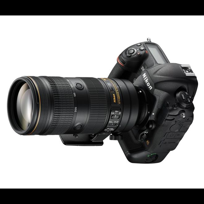 Nikkor AF-S 70-200mm f2.8E FL ED VR
