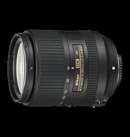 Nikon Nikkor AF-S DX 18-300mm/3.5-6.3G ED VR - Nikon Pro Partner