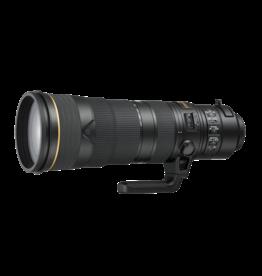 Nikon AF-S NIKKOR 180-400 mm 1:4E TC1,4 FL ED VR - Nikon Pro Partner