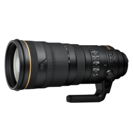 Nikon Nikkor AF-S 120-300mm f/2.8E FL ED SR VR - Nikon Pro Partner