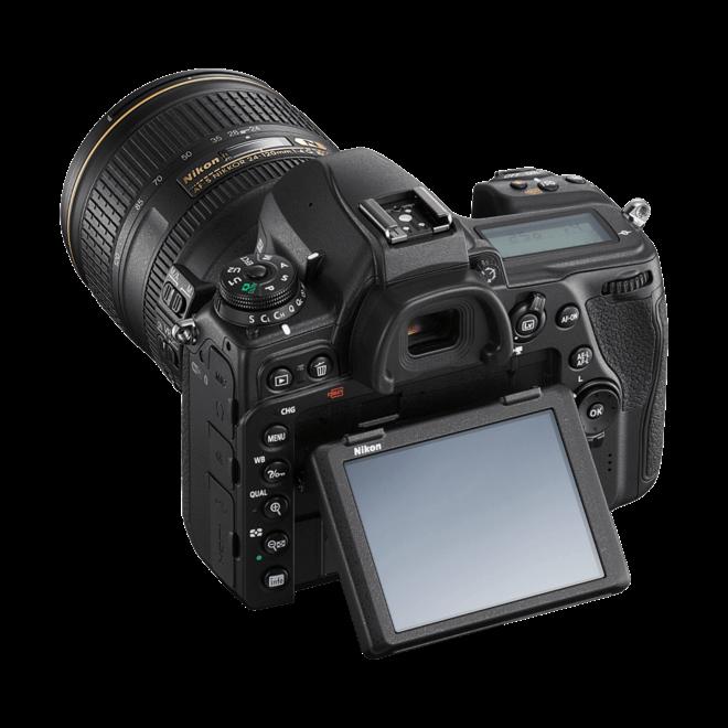 Nikon D780 Kit AF-S 24-120 mm f4G ED VR