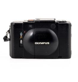 Olympus Occ Olympus XA Analog