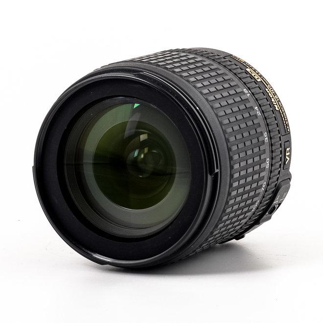 Occ Nikon 18-105mm 3,5-5,6  VR DX