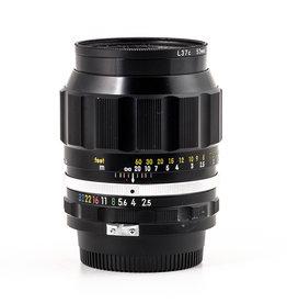 Nikon Occ Nikon 105mm f2.5 Nikkor-PC