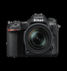 Nikon Nikon D500 Body - Nikon Pro Partner