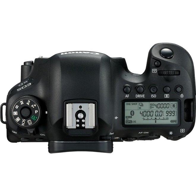 Canon EOS 6D Mark II Body - Canon Schweiz Partner - CH Produkt