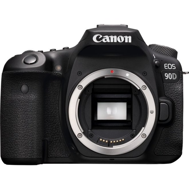 Canon EOS 90D (+100 CHF Cashback)
