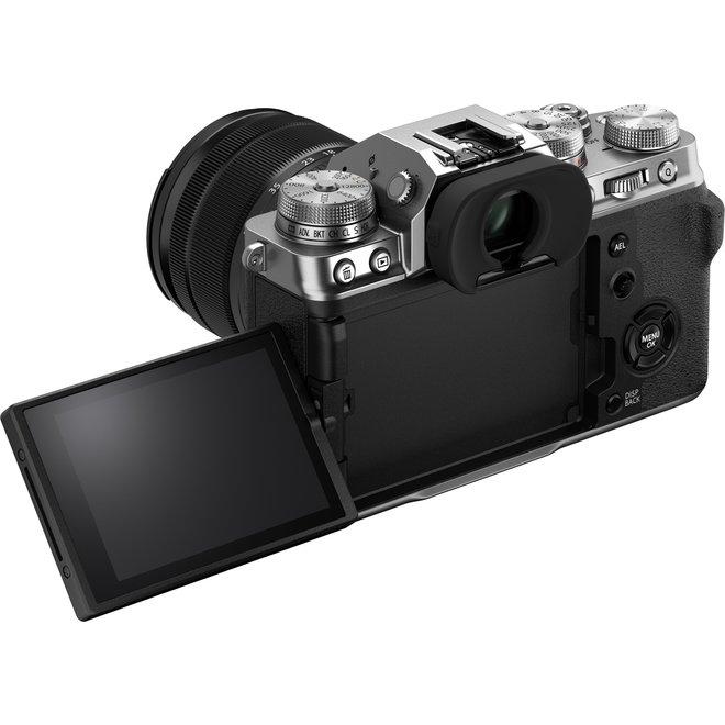 Fujifilm X-T4 Silver Kit XF16-80