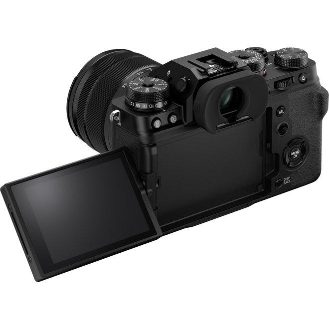 Fujifilm X-T4 Black Kit XF16-80