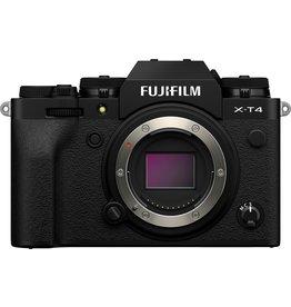 Fujifilm Fujifilm X-T4 Black Body