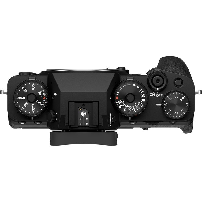 Fujifilm X-T4 Black Kit XF18-55