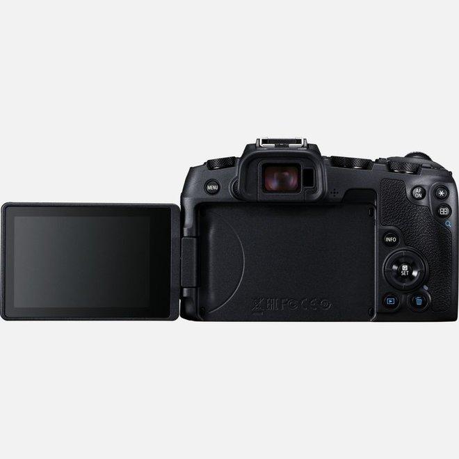 Canon EOS RP Body + EF-EOS R Adapter -100 CHF Canon Cashback